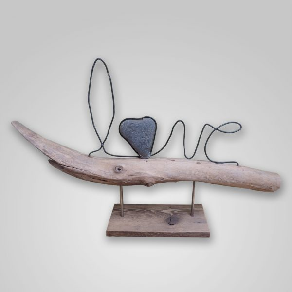 Love Schrift